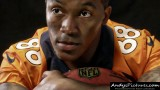 Denver Broncos WR Demaryius Thomas