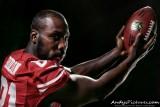 San Francisco 49ers WR Anquan Boldin