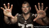 Cleveland Browns OL Joe Thomas