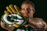 Green Bay Packers WR Jordy Nelson
