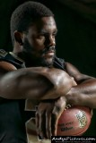 Mark Ingram - 2009 Heisman Trophy winner