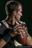 New Orleans Saints QB Drew Brees