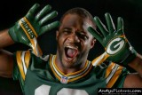 Green Bay Packers WR Randall Cobb