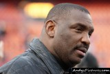 Washington Redskins QB Doug Williams