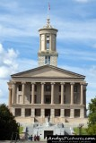 Tennessee State Capitol - Nashville