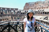 Day 1 (5 July 2012) ~ Rome