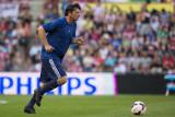 Former PSV star: Luc Nilis