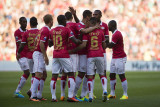 First PSV goal