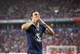 Goal by Mark van Bommel
