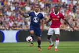 Wesley Sneijder and Georginio Wijnaldum