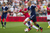 Robben and Hiljemark