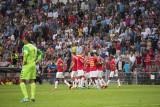 Goal by Memphis Depay