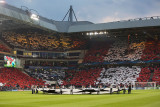 UEFA Champions League Anthem in the Philips Stadium