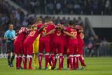 The PSV team