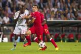 Mario Balotelli and Karim Rekik