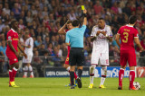 Yellow card Kevin-Prince Boateng