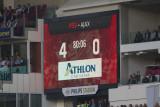 PSV - Ajax: 4 - 0
