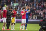 Ji-Sung Park farewell