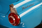 May 2013 - Blue - Blue Bird - Dennis Hedberg