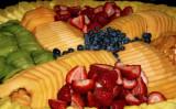 June 2013 - Fruit/Vegetable - Fruit Plate - Pat Keil