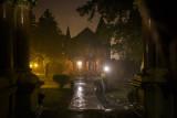 June 2014 - Rain - Stormy Night - Dennis Hedberg