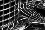 January 2015 - Abstracts - Cadillac Chrome - Dennis Hedberg