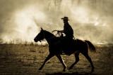 October 2015 - Vintage - Cowboy - Jack Martin