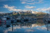 Seward Harbor at Rest