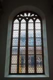 Lenticular Window, Heidelberg