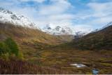 Alaska Fall