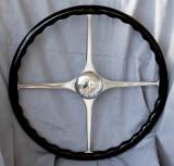 Morgan M3W Voakes Steering Wheel