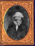 Great, great grandfather Archibald McLees circa 1880