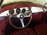 Porsche Nardi Restoration
