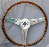 Maserati Steering Wheels