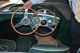 Smith wheel and NOJ 393 by Marsh Classic