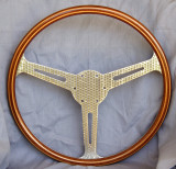 TVR Griffith 200 steering wheel