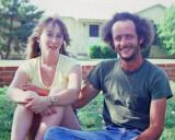 Becky & Allen