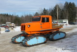 1968 Tucker Sno-Cat