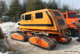 1963 Tucker Sno-Cat