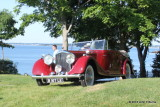 1938 Bentley 4.25 Drophead Coupe
