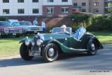 1936 Morgan 4/4