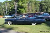1960 Cadillac 62 Convertible