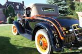 1932 Plymouth PB Business Roadster - Collegiate Special