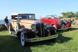 1932 Chrysler CH Imperial Convertible Sedan