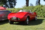 1955 Arnolt Bristol Bolide