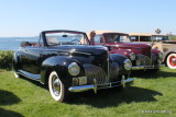 1940 Lincoln Zepher Convertible Coupe