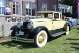 1928 Chrysler Imperial Coupe LeBaron Body Model 87L