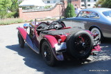 1936 AC 16/80 Competition Roadster