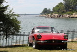 1967 Ferrari 330 GTC Coupe