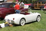 1958 Austin-Healy Sprite